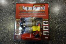 New Aquaguard AG-1200+ Magnetic Safety Float Switch 24 VAC Sensor New/Sealed