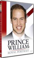 Prince William - A Reale Ritratto DVD Nuovo DVD (OD484)