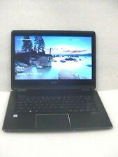 "Acer Aspire R5-471T 14"" Intel i5-6200u CPU 4GB RAM 128Gb SSD Full HD Touchscreen"