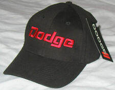 Dodge logo Baseball Cap / Hat - Mopar Charger Dart Challenger Ram Dakota gift