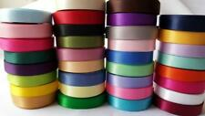 """wholesale 3/8 """"Double Faced Satin ribbon lot 170 yards for hair bow,scrapbooking"""
