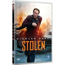 Stolen  [Dvd Usato]