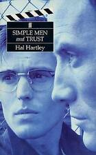 Simple Men & Trust, Hartley, Hal, Very Good Book