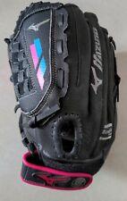 "New listing Mizuno Prospect Finch Series Youth Softball Glove 11.5"" Left-Hand Throw"