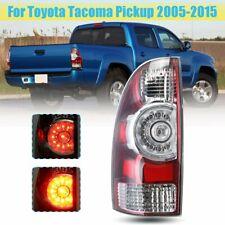 LHS Left Hand Side Rear Tail Brake Light Lamp For Toyota Tacoma Pickup 2005-2015