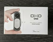 New DxO ONE 20.2MP Digital Connected Camera for iPhone and iPad with Wi-Fi