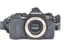 Olympus OM-D E-M5 Mark II 16.1MP Mirrorless Camera; Shutter Count: *371* #E7677