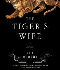 The Tiger's Wife: A Novel, Tea Obreht, Good Book