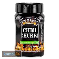 Don Marco´s BBQ Gewürz Chimichurri 130 g