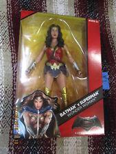 "Y1_9 DC Comics Multiverse Lot WONDER WOMAN 12"" FIGURE Batman V Superman Movie"