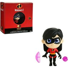 The Incredibles 2 5-Star Action Figure Violet