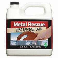 METAL RESCUE METALRESCUE1GAL Rust Remover,Non-Toxic,PH Neutral