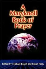 A Maryknoll Book of Prayer