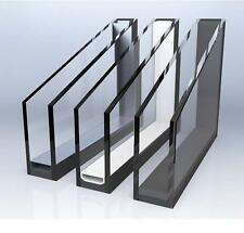 DOUBLE Glazed Sealed Units - Planitherm Energy Rated  - Argon Filled - Warm Edge