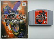 ExciteBike 64 (N64/Nintendo 64, 2000)