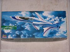 Maquette HASEGAWA 1/72ème GRUMMAN X-29A