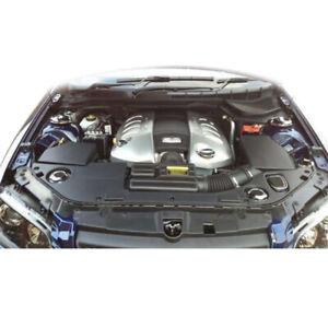 Genuine Holden Radiator Cover Engine Bay for VE SS SSV Calais V8 Series 1 & 2