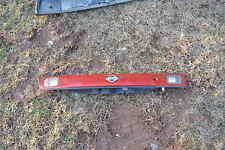 95-99 Nissan Sentra GXE - Center Trunk Lid Backup Reverse Tail Light OEM