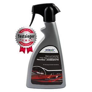 reimair Auto Lufterfrischer und Geruchskiller AMBIENTE 500 ml Geruchsentferner