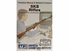 Winchester 1894 Rifle Armorer's Course, New DVD, ,