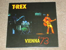 T REX - VIENNA '73 - NEW CD