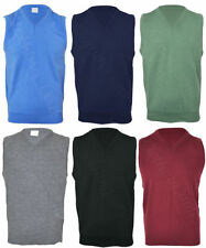 Unbranded Patternless Acrylic Jumpers & Cardigans for Men