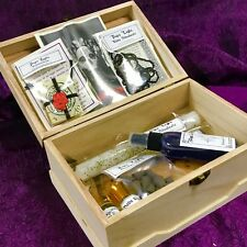 PAPA LEGBA ( RITUAL PRODUCTS BOX ) SPELL WITCHCRAFTS WITCHES SORCERY
