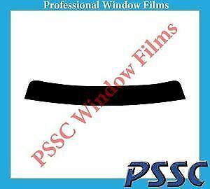PSSC Pre Cut SunStrip Car Auto Window Films - Cadillac Escalade 2002-2006