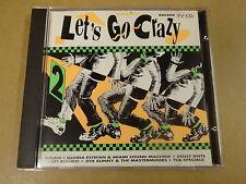 CD / LET'S GO CRAZY - VOLUME 2