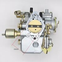 39 PICT-3 Carburetor for VW bug bus Ghia 1600CC (MORE POWERFUL THAN 34 pict)