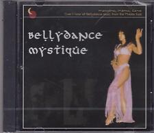 BELLYDANCE MYSTIQUE - VARIOUS ARTISTS - CD -