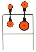 New Spinner Target Duplex .22 Rimfire Shooting Hunting Gun Rifle Backyard Kids