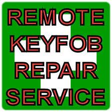 Suzuki  Remote Key Fob Repair Service.. Same Day Repair Service.Trusted Repairer