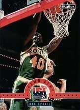 Shawn Kemp, Skybox 1994 USA Basketball Team Trading Card - Not Postcard