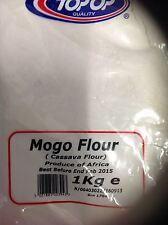 Top op - Farine de tapioca - 1 x 1 kg