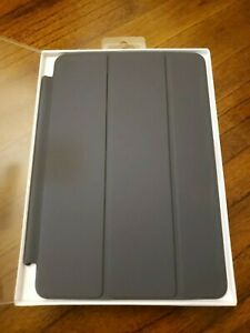 Genuine Apple MKLV2ZM/A Smart Cover for Apple iPad mini 4/mini 5 - Gray