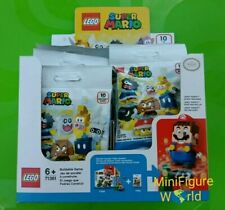 NEW Lego 71361 Super Mario Series 1 Character Pack Mystery Blind Bag Mini Figure