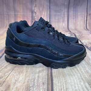 Nike Air Max 95 Running Shoes Yth Sz 5 Women size 6.5 Athletic 307565-055