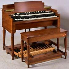 Vintage Hammond B3 Organ with Leslie & Tone Cabinet - Mint