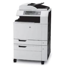 HP Color Laserjet CM6030 MFP Kopierer Drucker Scanner A3 Duplex Netzwerk