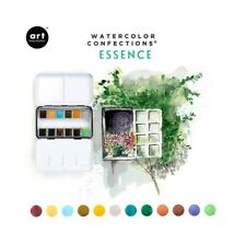 Prima Marketing Watercolor Confections Tin--Essence    Plus free brushes!