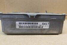 04606417 1996 DODGE STRATUS 2.0L ENGINE CONTROL UNIT