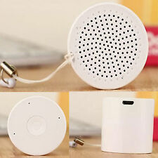 Mini Bluetooth Speaker Wireless Music Player For Samsung iPhone X 8 8 Plus 7 LG