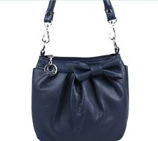 Handbag Messenger Bags Sling Shoulder Bag Flaps Sling Bag Blue