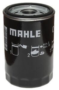 For BMW E28 E30 E34 325i 525i L6 M20 Oil Filter OC49OF Mahle