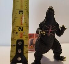 Godzilla 2003 high grade HG toy Figure Gashapon from Chronicle 1 in the USA