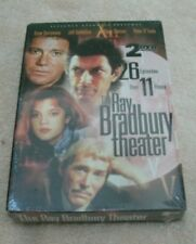 The Ray Bradbury Theater - 26 episodes, 2 disc new unopened
