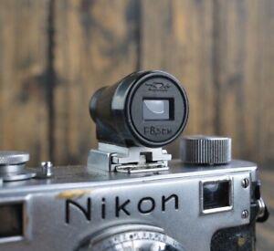 85MM Optical viewfinder for 35mm Rangefinder Film cameras