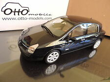 RENAULT VELSATIS DARK BLUE 3.5 V6 2005 1/18 OTTO OTTOMOBILE OTTOMODELS