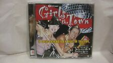 Girls On The Town K-Tel Various Artists 2003                              cd1342